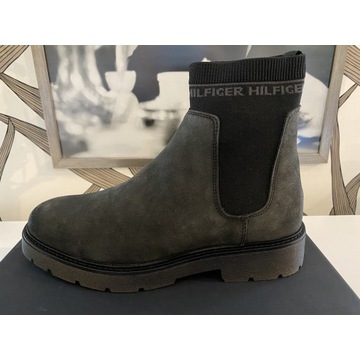 TOMMY HILFIGER Chelsea Boot Rozmiar 42