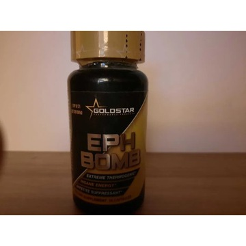 Goldstar Nutrition EPH Bomb