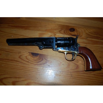 Rewolwer Colt Navy 1851 cal 44