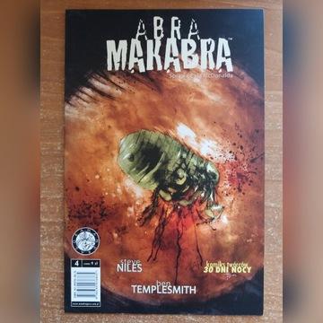 Abra Makabra #4 (Mandragora 098)