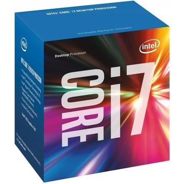 Procesor INTEL Core i7 i7-6700 3,4GHz SR2L2