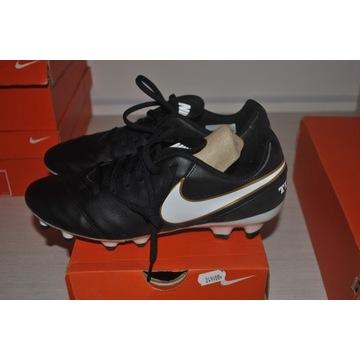 Korki Nike 819213010  rozm. 44,5