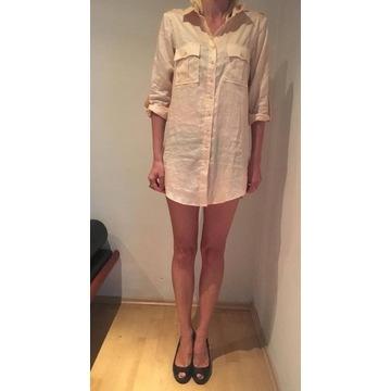 Margit Brandt koszula M znany designer