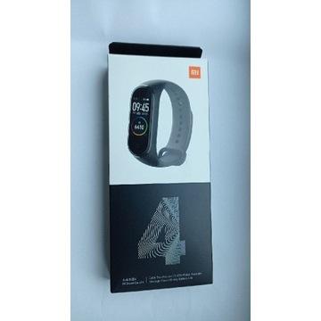 Opaska Xiaomi Mi Band 4 czarny