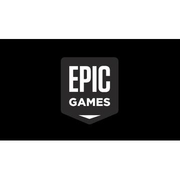 Konto Epic prywatne - 15 Gier - Wartość ponad 400$
