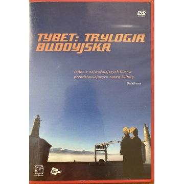 Tybet: Trylogia Buddyjska