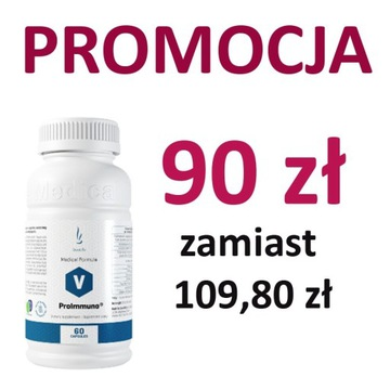 PRZECIW WIRUSOM! 100% natury - ProImmuno