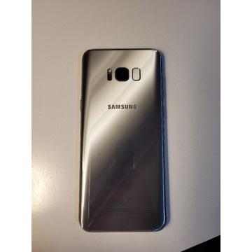 Samsung Galaxy S8+ Plus Arctic Silver