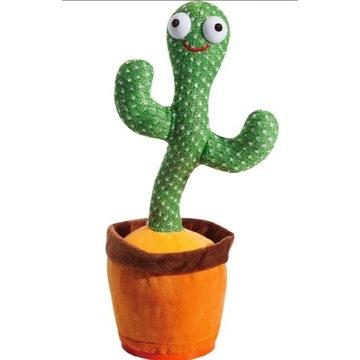 Śpiewający Kaktus Hit szybka wysyłka promocja