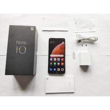 Xiaomi MI Note 10 stan idealny