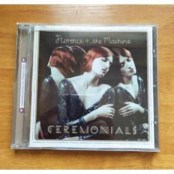 "Florence + the Machine  ""Ceremonials"""
