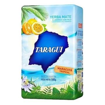 Taragui Tropical Maracuya 500g