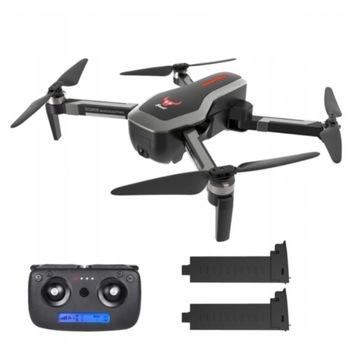 Dron SG906 Beast GPS WiFi FPV zasięg 800m 2XAKU