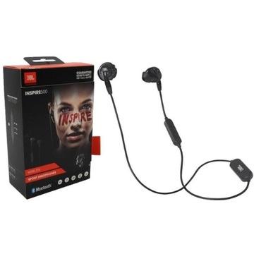 Słuchawki Bluetooth JBL Inspire 500 SPORTOWE