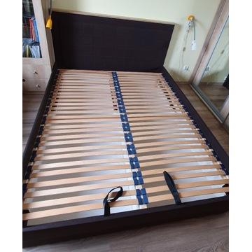 Łóżko tapicerowane 164 cm x 212 cm -  Koło