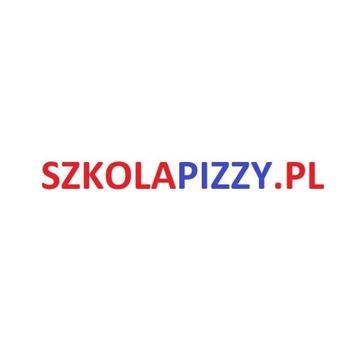 SZKOLAPIZZY.PL - Domena pod działalność gastronom