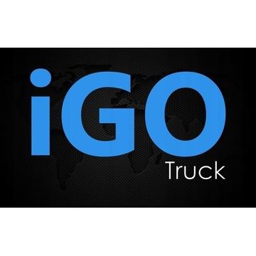 iGO Primo WinCE Q4 2021 PL-EU - 800x480 / 480x272