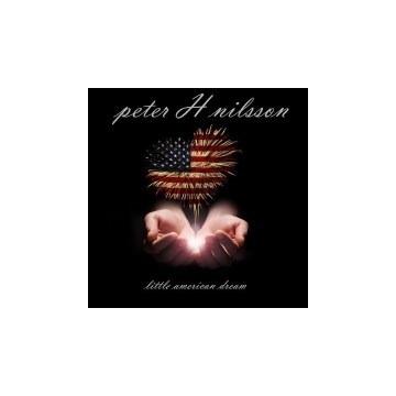 PETER H. NILLSON - LITTLE AMERICAN DREAM  Hard AOR