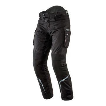 REBELHORN TWIR BLACK M   Motocyklowe Tekstylne