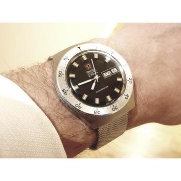 Omega Diver f300 Chronometer, ref. St 198.029