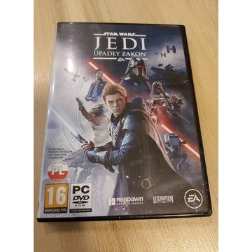 Star Wars Jedi Upadły Zakon PC DUBBING PL