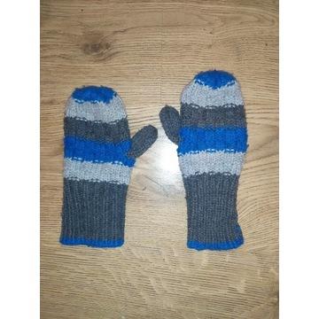 Rękawiczki Cool club rozmiar 116-128.