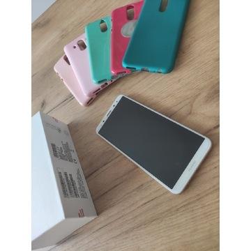 Huawei Mate 10 Lite 64GB + akcesoria, świetny stan