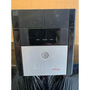 Zasilacz awaryjny UPS ActivJet 1100 VA / 600 Watt