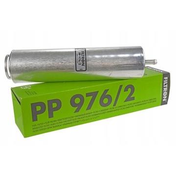FILTRON Filtr Paliwa PP976/2