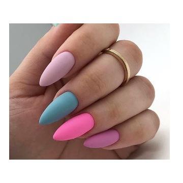 Tipsy- sztuczne paznokcie