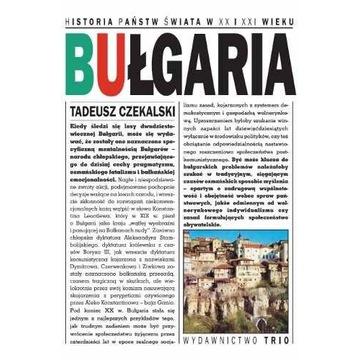 Tadeusz Czekalski, Bułgaria