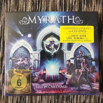 Myrath - Live in Carthage (CD + DVD)