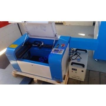 Ploter Laserowy CO2 L3050