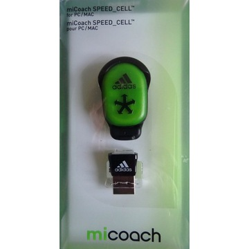 miCoach SPEED CELL V42039