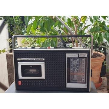 Super Grundig C2600 jak Unitra MK2500