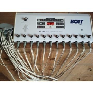 Elektrostymulator ems BOTT medical 24