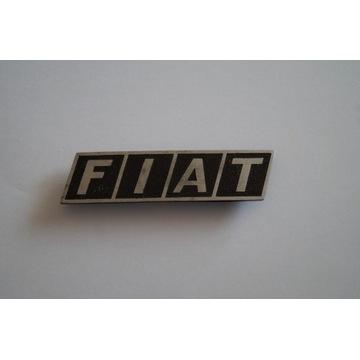 Fiat emblemat