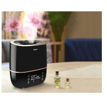 Nawilżacz powietrza EBERG HUMI jonizator aroma 3w1
