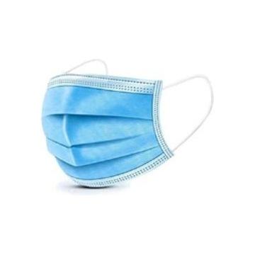 Maska Maseczka chirurgiczna 3-warstwowa