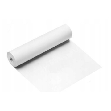 Wigofil Włóknina Biała 40 g m2 Poliester 0.5mb