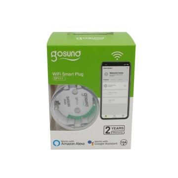 Gosund SP111 (3450W) + Supla