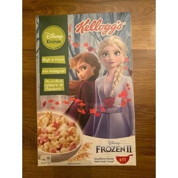 Płatki Kelloggs Frozen II