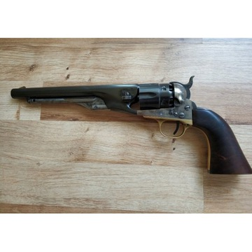 Rewolwer Colt Army Uberti cal. 44