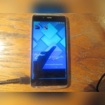 Alcatel One Touch Idol 6032 uszkodzony