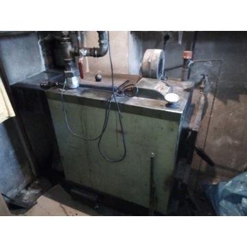 Kocioł/piec węglowy / na drewno 14 KW firmy SAS