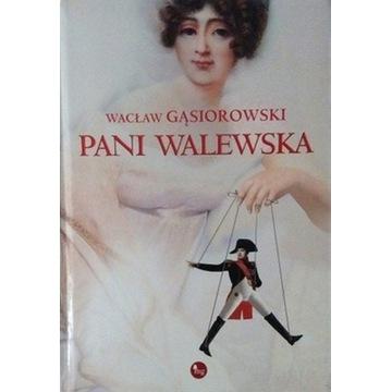 Pani Walewska, Wacław Gąsiorowski