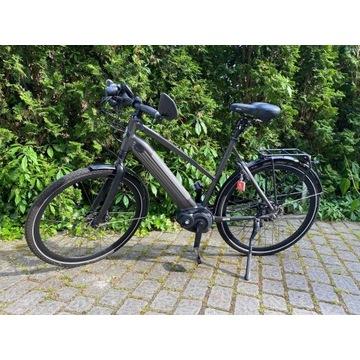 Rower elektryczny Gazelle cityzen speed 38 209km