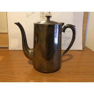 bradleigh plate czajnik stary