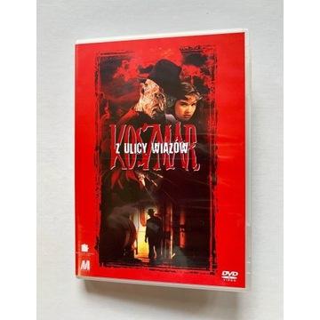 Koszmar z ulicy Wiązów (1984) lektor