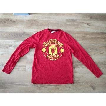 Bluza Manchester United M koszulka  L bluzka